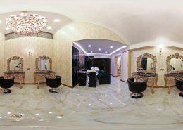 سالن زیبایی لی لی